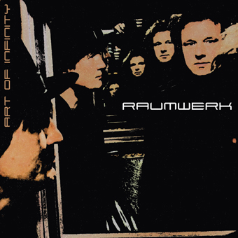 Raumwerk by Art Of Infinity