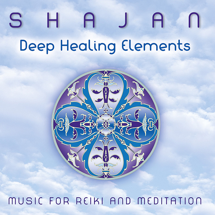 Shajan - Deep Healing Elements