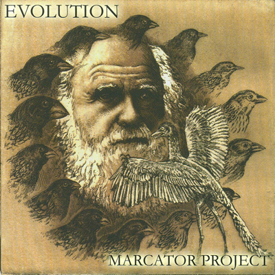 Evolution von Marcator Project