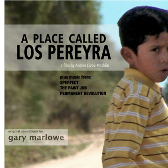 O.S.T. 'A Place Called Los Pereyra' von gary marlowe