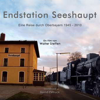 O.S.T. 'Endstation Seeshaupt' by Petruck, Bernd