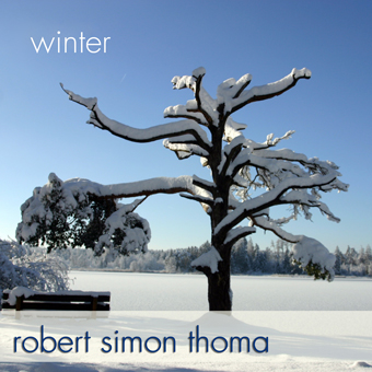 Winter by robert simon thoma