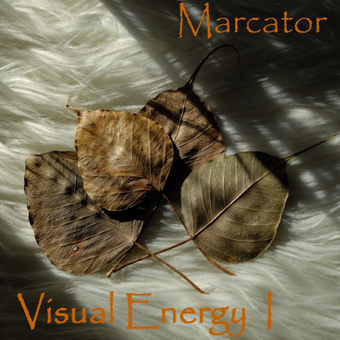 Visual Energy I by Marcator