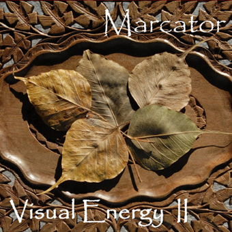 Visual Energy II von Marcator