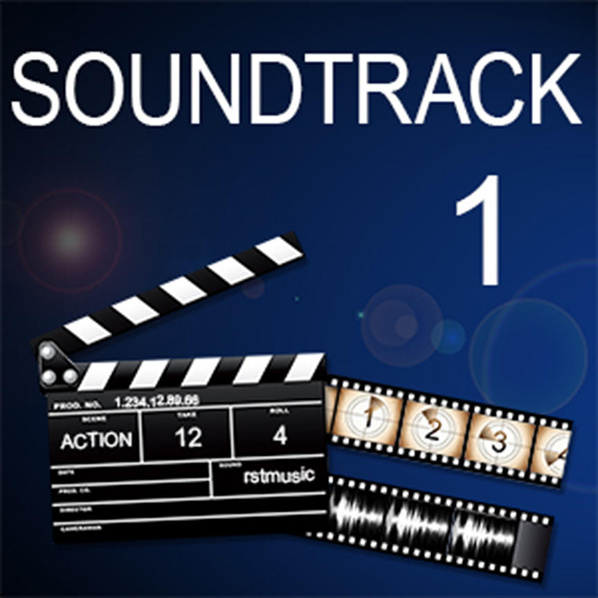 Soundtrack 1 by thoma, robert simon