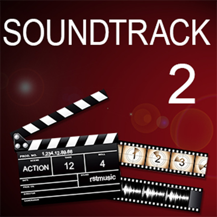 Soundtrack 2 von thoma, robert simon