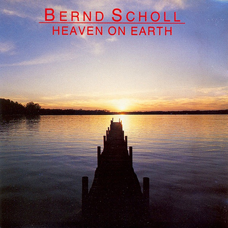 Heaven On Earth von Scholl, Bernd