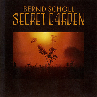 Secret Garden by Scholl, Bernd