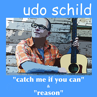Catch Me If You Can b/w Reason by Schild, Udo