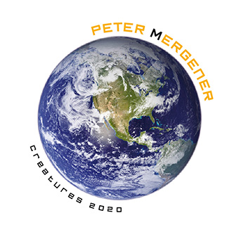 Mergener, Peter - Creatures 2020