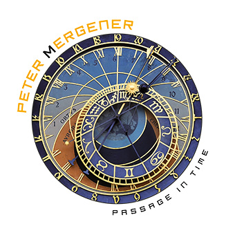 Mergener, Peter - Passage In Time