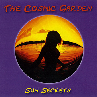 Sun Secrets von The Cosmic Garden