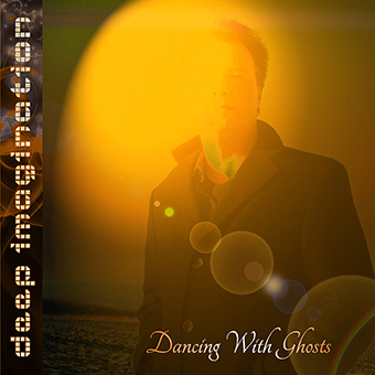 Dancing With Ghosts (EP) von Deep Imagination