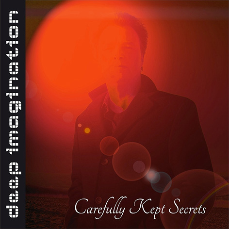 Deep Imagination - Carefully Kept Secrets (EP)