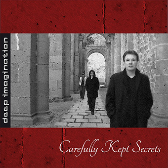 Carefully Kept Secrets by Deep Imagination