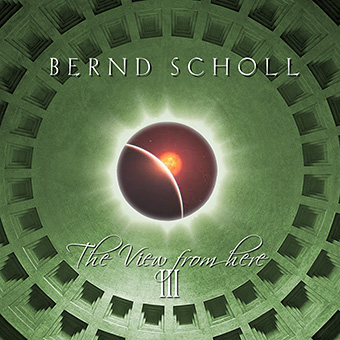 Bernd Scholl - The View from here III