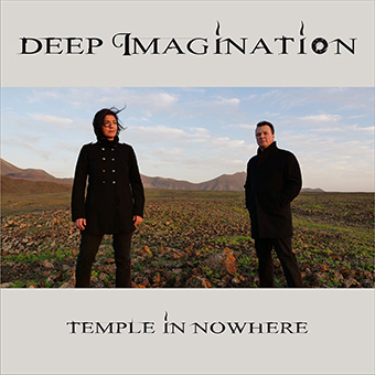 Temple In Nowhere von Deep Imagination