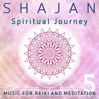 Spiritual Journey by Shajan