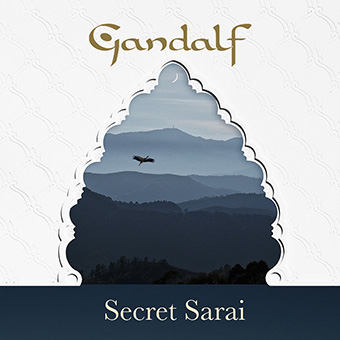 Secret Sarai von Gandalf