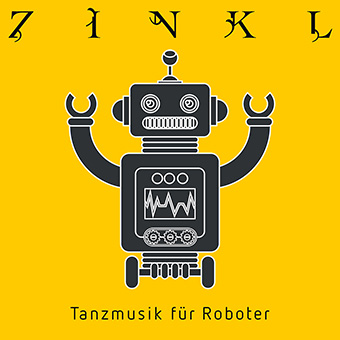 The ninth album of ZINKL is a concept album