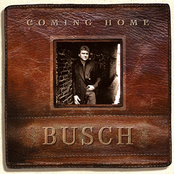 Dirk Busch - Coming Home