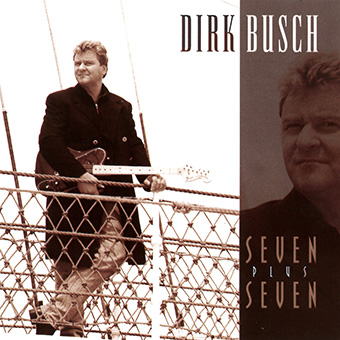 Seven plus Seven   by Busch, Dirk