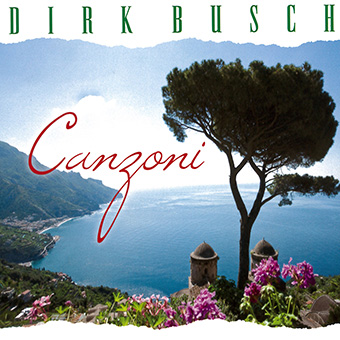 Canzoni    by Busch, Dirk