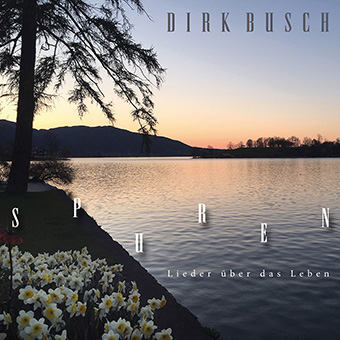 New album by Dirk Busch