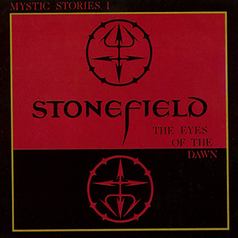 Stonefield - The Eyes Of The Dawn